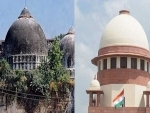 Supreme Court extends tenure of special judge in Babri Mosque demolition case