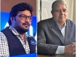 Improper of VC to not take prompt steps: WB Guv on Babul Supriyo gherao