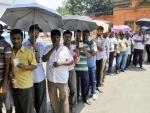 Lok Sabha polls: BJP MP Babul Supriyo's car vandalised, violence reported from Asansol in Bengal