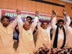 Exit polls result planted to demoralise opposition before result: Bihar Grand Alliance