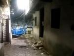 Maharashtra: Building collapse leaves 2 dead