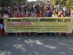 Curfew remains on and internet cut in anti-CAB protests hit Assam
