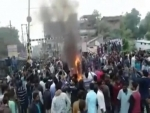 Citizenship(Amendment) Act protesters continue to block road and rail in West Bengal