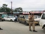 Police refute report about firing in Anantnag