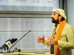 Kashmir is integral part of India: Haji Syed Salman Chishty of Ajmer Sharif bats for Modi govt.