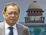 CJI Ranjan Gogoi supports NRC, calls it base document for the future