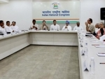 Congress Working Committee to meet today to pick next president