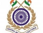 Jammu and Kashmir: CRPF constable dies of electrocution