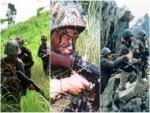 Five CRPF jawans injured in militant attack in Srinagar