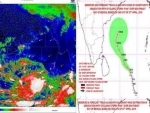 'FANI' to intensify into very severe cyclonic storm: IMD