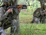 Pakistan violates ceasefire in Uri, one injured