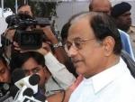 Ex-Indian Finance Minister P Chidambaram's CBI custody extended till Tuesday