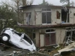 Typhoon Hagibis kills 14 in Japan, 27 missing