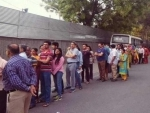 Lok Sabha polls: NCR Delhi records over 59.8 percent voter turnout