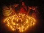 President Kovind, PM Modi greet the people on Diwali