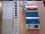 Not going back to paper ballots: Chief Election Commissioner declines Opposition demand