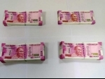 Maharashtra: Three held with fake notes in Mumbra