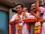 AAP targets Gautam Gambhir for skipping crucial meeting on Delhi pollution