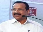14 MLAs resignation is a surprise but good development: Sadanada Gowda