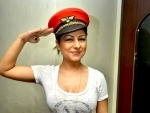 Rapper Hard Kaur triggers controversy, appears in video with Khalistan movement supporters