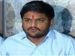 Hardik Patel announces to join Congress