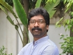 Hemant Soren to take oath as Jharkhand's CM today