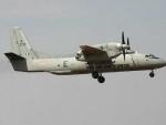 Jaguar Aircraft safely recovered at AF STN Ambala after suspected bird hit