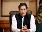 Imran Khan wishes PM Modi on Lok Sabha election win