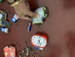 Three ISIS inspired terrorists arrested in Assam's Goalpara