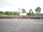 India-Thailand joint military exercise 'Maitree-2019' starts in Meghalaya