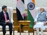 India and UAE to boost ties, strengthen strategic links for joint works in Africa