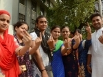 Lok Sabha Polls: Over 40 percent turnout till 1 pm amid stray violence