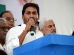 Jagan Reddy alleges scam in land acquirement for Amaravati