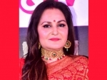 Azam Khan's objectionable remark against BJP candidate Jaya Prada triggers controversy