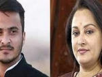Azam's son terms Jaya Prada as 'Anaarkali'
