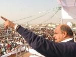JD (U) to contest three Lok Sabha seats in UP