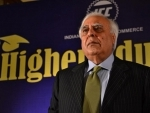 Ready to contest if my party fields me: Kapil Sibal