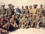 PM Narendra Modi greets nation on Kargil Vijay Divas, shares old images of meeting soldiers