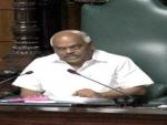 K'taka Speaker disqualifies 3 rebel MLAs responsible for bringing down govt