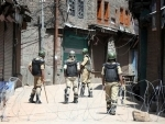 Jammu and Kashmir: Security forces, terrorists exchange gunfire in Tral