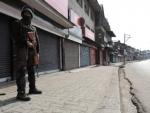 Kashmir: Curfew relaxed in Kishtwar, mobile internet service restored