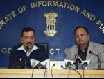 Arvind Kejriwal announces free Wifi for Delhi