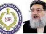 Terror funding: KTMF Prez Mohammad Yasin Khan arrives in Srinagar after NIA questioning in Delhi
