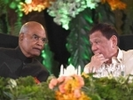 President of India Kovind addresses India-Philippines Business Conclave and 4th Asean-India Business Summit