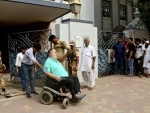 Lok Sabha Polls: Around 65 per cent turnout in Bengal; Sporadic violence reported