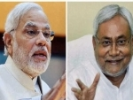 Ministerial berths for JD(U) in to be decided by Modi and Nitish