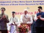 PM Modi gives boost to Mumbai Metro projects, in line with the vision of Mumbai in Minutes