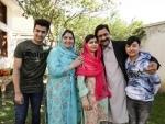 Speak for minorities in Pakistan: BJP MP asks Malala Yousafzai