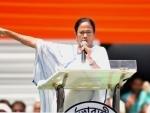 First give Roti- Kapra- Makan: Mamata Banerjee attacks Centre on CAB and NRC