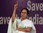 PM Modi contradicting HM on NRC: Mamata Banerjee